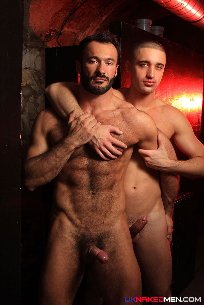 Exhib Bar Gay Paris