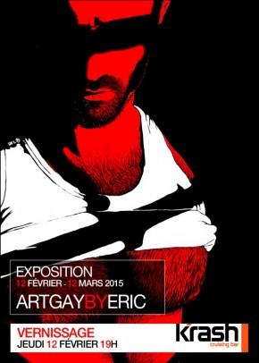 Expo ArtGay by Eric